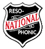 National Resophonic Guitars